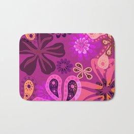 Pattern-015 Bath Mat