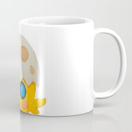 Chocobo Coffee Mug