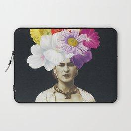 Beautiful Frida Laptop Sleeve