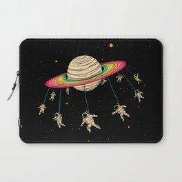 Happiness Go Round Laptop Sleeve