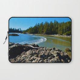 Tofino, Vancouver Island BC Laptop Sleeve