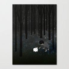 Somnambule Canvas Print