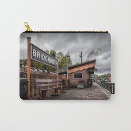 Bridgnorth Railway Station Carry-All Pouch