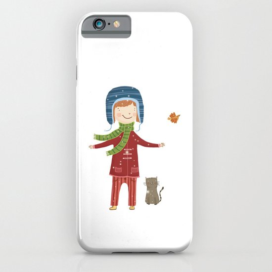 A  BIRD  IN LOVE  iPhone & iPod Case