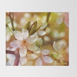 Spring 0117 Throw Blanket