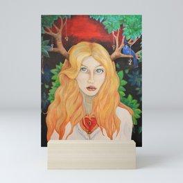 Really Love Your Secrets Wanna Shake Your Trees Mini Art Print