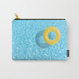 Stay Afloat Carry-All Pouch