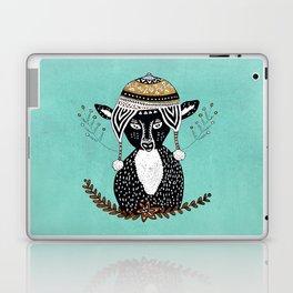 Hipster Deer Laptop & iPad Skin