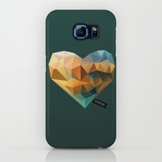 Vector Love 03 Galaxy S7 Slim Case