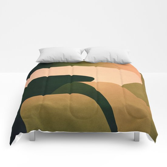 Architexture #3 Comforters