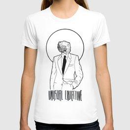 Mineral Man T-shirt