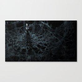 LoopBox Canvas Print