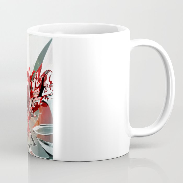 Búsqueda Coffee Mug