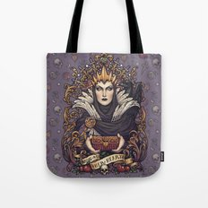 Bring me her heart Tote Bag