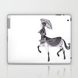 Victorian Centaur Laptop & iPad Skin