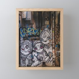 _MG_0048 Framed Mini Art Print