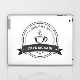 Café Musain #2 Laptop & iPad Skin