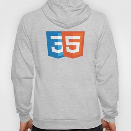 Html5 and CSS3 Hoody