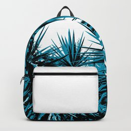 Yucca Trees Backpack