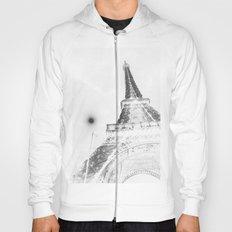 Eiffel Hoody