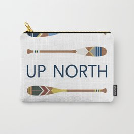 Up North Oars Carry-All Pouch