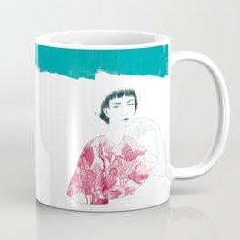 Lina Coffee Mug