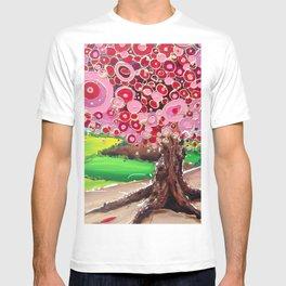 Arupo Rosado T-shirt