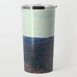 Kinzua Valley Travel Mug