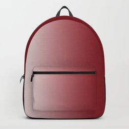 Red Gradient 4 Backpack