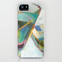 Martinis iPhone Case