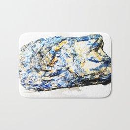 Kyanite crystall Gemstone Bath Mat