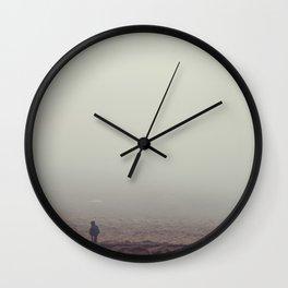 Not a troll but a horse Wall Clock