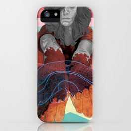 no art can help me with this iPhone Case