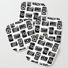 Yashica bundle Camera Coaster