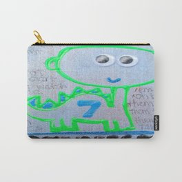 Seattle Sounders Dino Carry-All Pouch