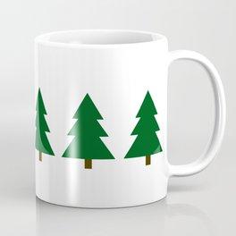 Christmas Tree Munchies Coffee Mug