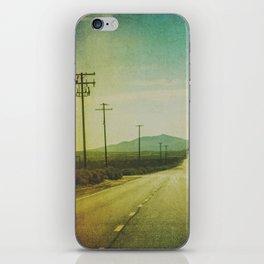 Heed The Call... iPhone Skin