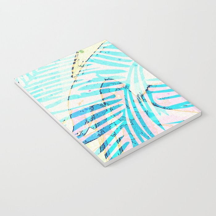 *Nymph Dust* #society6 Notebook