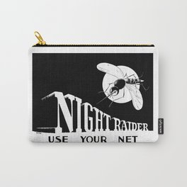 Night Raider -- Use Your Net Carry-All Pouch