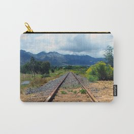 Old Track 2 Carry-All Pouch