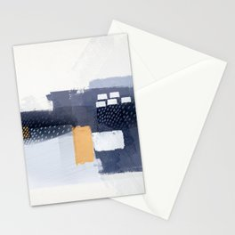 Abstract 49 Stationery Cards