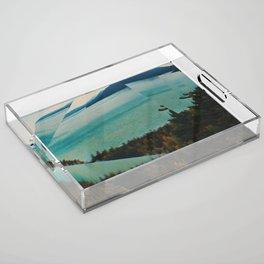 SŸNK Acrylic Tray