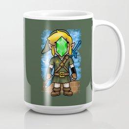 Son of Hyrule Coffee Mug