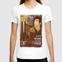 seinfeld T-shirts featuring For Seinfeld Fans pt.2 by Alain Cheung