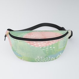 The Pond Fanny Pack