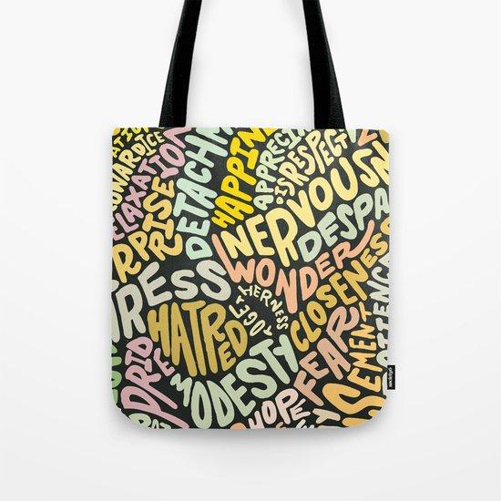 The inner workings of my mind! Tote Bag