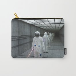 You and Yourself Carry-All Pouch