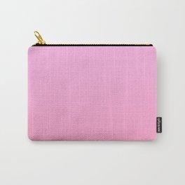 GIRL FLICKS - Minimal Plain Soft Mood Color Blend Prints Carry-All Pouch