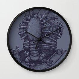The Deadliest Catch Wall Clock