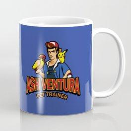 Ash Ventura Coffee Mug